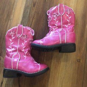 Circo baby cowboy boots